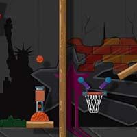 Cannon Basketball